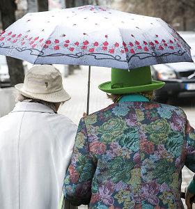 Pirmieji pensijų reformos rezultatai: 204 tūkst. gyventojų spjovė į kaupimą, bet 90 tūkst. šįmet apsisprendė skirti daugiau