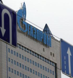 """""""Gazprom"""" dar kartą atidėjo Karaliaučiui skirtos SGD gamyklos projekto įgyvendinimą"""
