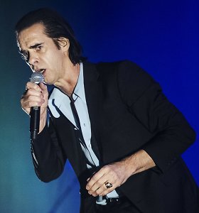 """Positivus"" skelbia žvaigždes: ""Nick Cave and The Bad Seeds"", ""The Prodigy"", Tove Lo ir Mura Masa"