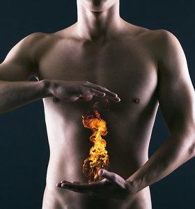Gastroenterologas apie nervų sistemos ir žarnyno ryšį: įtampos pasekmės gali lydėti visą gyvenimą