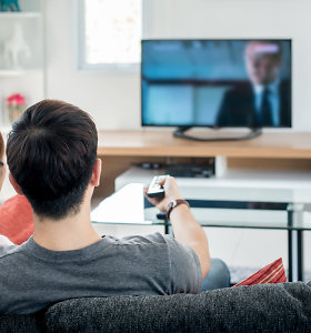 """""""Telecentras"""" pradėjo retransliuoti IPTV į namų televizorius aukštąja raiška"""