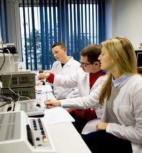 Išskirtinė galimybė Lietuvos studentams: į Kauną atkeliaus CERN mokykla