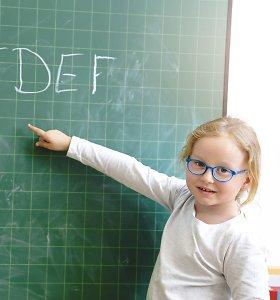 Mažėja ugdymo mokyklų ir jose besimokančiųjų