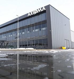 Kauno LEZ atidarytoje gamykloje – lietuvių kurti ateities skaitikliai