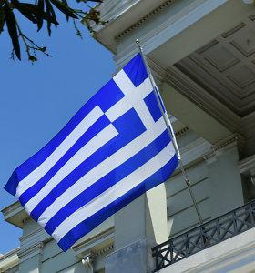 Graikija: Turkijai tebegresia ES sankcijos dėl Ankaros veiksmų Viduržemio jūroje
