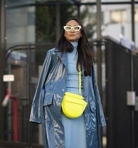 4 spalvų kombinacijos, kurios drabužių derinius paverčia dar stilingesniais