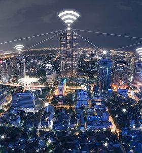 Daiktų internetas – tarsi laukiniai vakarai: plotai milžiniški, taisyklių niekas nežino