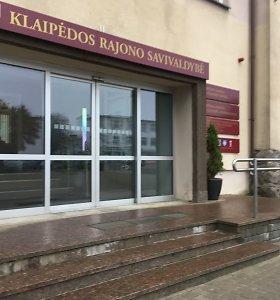 Klaipėdos rajono savivaldybė skirs papildomų lėšų globėjams