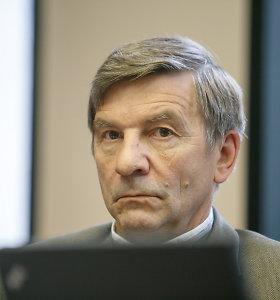 Atsistatydina Kauno vicemeras V.Popovas