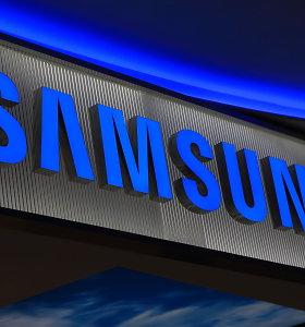 """""""Samsung"""" jau šneka apie naująjį """"Exynos 1080"""" lustą: geresnis už """"Snapdragon 865+""""?"""