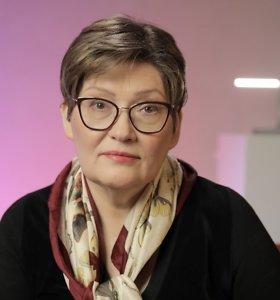 Aušra Maldeikienė – apie pasiruošimą laidotuvėms: jau išsirinko muziką ir sudarė svečių sąrašą