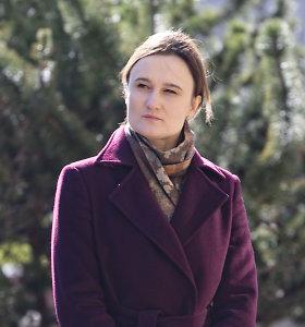Liberalų lyderė: A.Veryga nepagrįstai pasidavė spaudimui dėl kontracepcijos