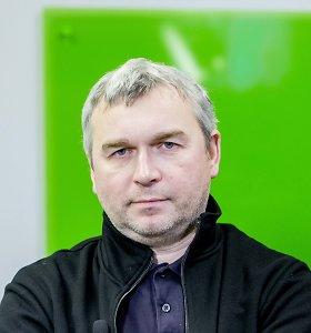 """Pokalbio su Raimondu Kuodžiu II dalis: """"Tai yra kenkimas Lietuvai kaip valstybei"""""""