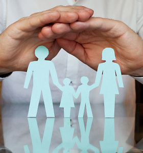 Vaiko teisių gynėjai bendradarbiaus su priklausomybių specialistais