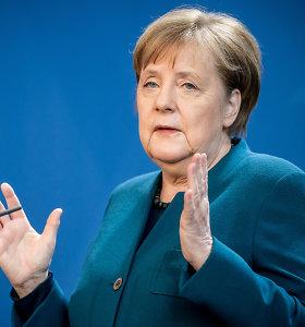 ES ministrai ketina pritarti COVID-19 krizės paveiktos ekonomikos gelbėjimo planui