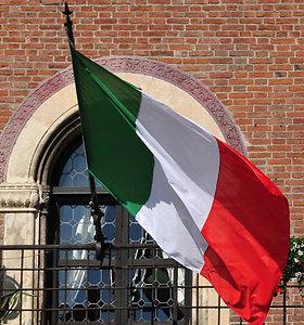 Spauda: EK sprendimas dėl Italijos skolos gali būti atidėtas iki rudens
