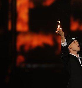 """2009-ųjų """"Eurovizijos"""" finalas"""