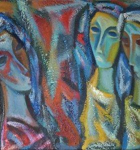 """Pylimo galerijoje – paroda """"Visada šiuolaikiškas modernizmas"""""""