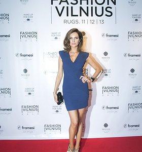 """Fashion Vilnius Gala"" festivalio V.I.P. vakarėlis"