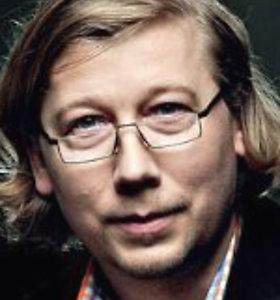 """Verslo sėkmės istorija. Raimundas Savukynas, UAB """"Spaudos kontūrai"""" direktorius: užsakovų Olandijoje radome jau pirmo vizito metu"""