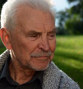 Poezijos pavasario laureatas – A.Grybauskas