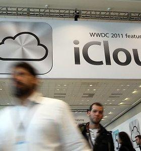 """""""Apple"""" darbuotojai padėjo programišiui pasisavinti žurnalisto """"iCloud"""" sąskaitą"""