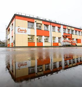 Kaune atidarytas naujas lopšelis-darželis