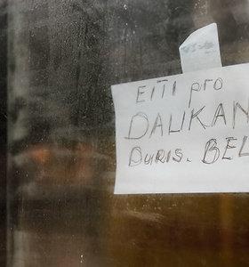 """""""PJazz"""" restoranas Kauno Laisvės alėjoje"""