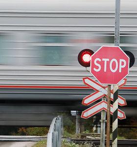 """S.Kunigonytė: neįgaliesiems """"nedraugiški"""" traukiniai – maža detalė didelėje dėlionėje"""