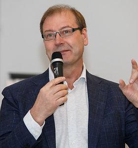 Darbo partija rinks pirmininką, tarp kandidatų – V.Uspaskichas