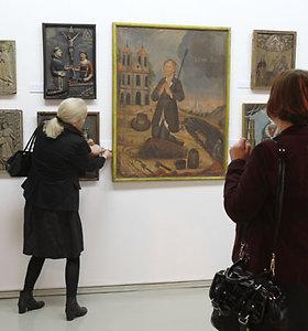 M.K.Čiurlionio dailės muziejaus vadovo konkurse neatsirado tinkamų pretendentų