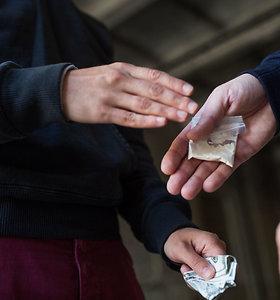 Beveik pusėje savivaldybių nėra Narkotikų kontrolės komisijų, dar mažiau jų aktyvios