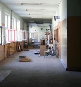 Dauguma renovuojamų mokyklų mokslo metus pradės laiku