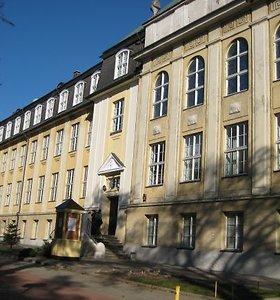 Klaipėdos universiteto Menų fakultetas kviečia į atvirų durų dieną