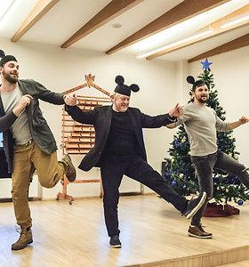 """Unikalus renginys vaikams Klaipėdoje: pirmoji lietuviškų operų trilogija """"Žvaigždžių opera"""""""