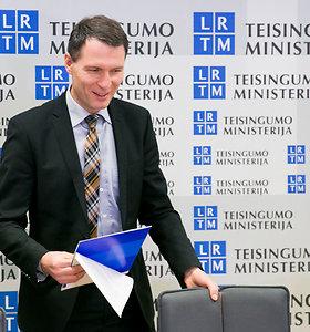 Teisingumo ministerija prisidės prie Varėnos civilinės metrikacijos patalpų atnaujinimo