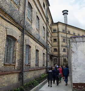 Turto bankas rengs kūrybines dirbtuves nebeveikiančio Lukiškių kalėjimo teritorijai
