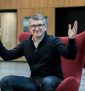 """Atvirai su vadovu. """"LinkedIn"""" vadovas Lietuvoje atskleidė, kokias klaidas daro šio tinklo vartotojai"""