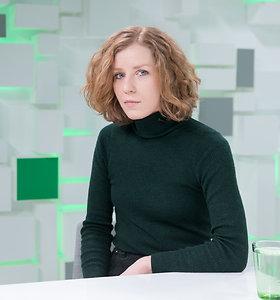 15min studijoje: Alina Orlova – apie džiugias naujienas, lietuvių kalbos grožį ir pasikeitusią kūrybą