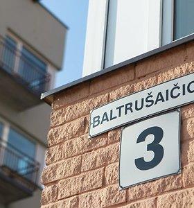 Idėja sostinės gatves vadinti anapilin išėjusių signatarų vardais – strigo