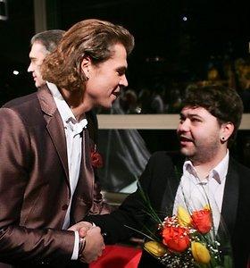 """Devintą kartą įteikti """"Operos Švyturių"""" apdovanojimai (nuotraukos)"""