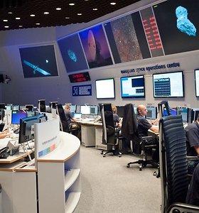 Vertinamas Lietuvos pasirengimas narystei Europos kosmoso agentūroje: matomi trys keliai