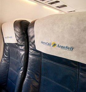 """""""Swedbank"""" kompensuos klientams kelionės išlaidas už atšauktus ir neįvykusius bendrovės """"Aerosvit Airlines"""" skrydžius"""