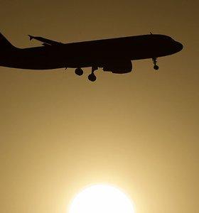 Ukraine International Airlines to replace Aerosvit on Vilnius-Kiev route