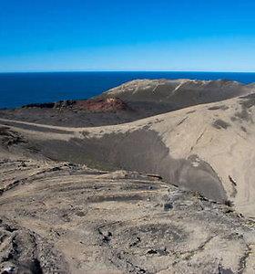 Surtsėjaus sala šalia Islandijos