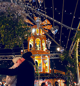 Kalėdų mugė Gdanske