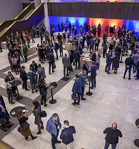 Maximos gamintojų ir tiekėjų verslo konferencija