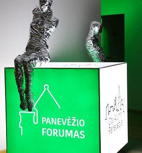 Panevėžio Forumas 2019
