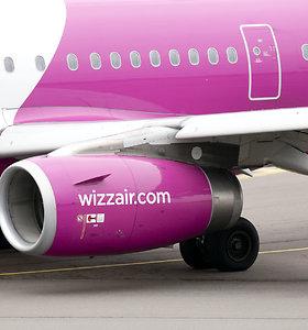 """""""Wizz Air"""" iki gegužės uždaro bazę Rygoje"""