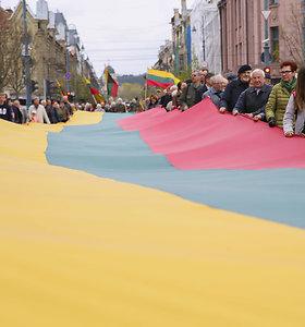 Jungtinių Tautų prognozė: šimtmečio pabaigoje Lietuvoje gyvens 1,5 mln. žmonių